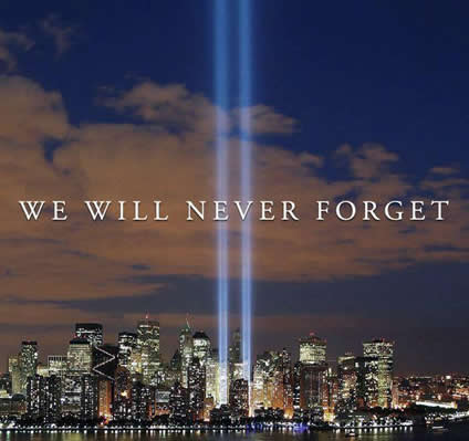 Image result for 9/11 memorial