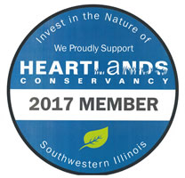 Heartlands Membership