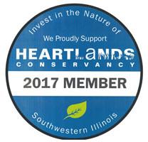 Heartlands Membership