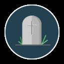 Residents - Cemetery