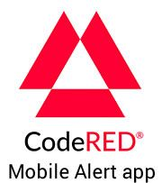 Code Red Mobile App