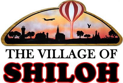 The Official Website of Shiloh, Illinois