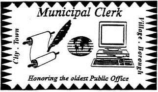 municipal-clerk